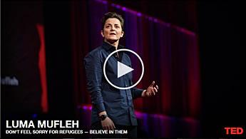 Luma Mufleh TED talk