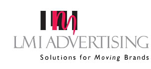 LMI Advertising / Solutions for Moving Brands